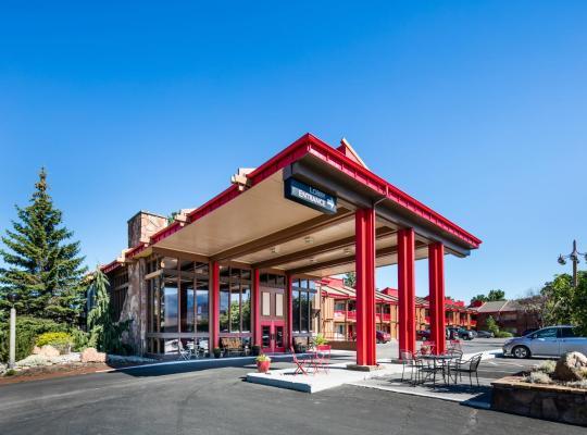 Fotos de Hotel: Red Lion Inn & Suites Missoula
