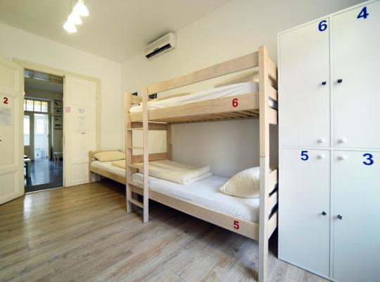 Hotellet fotos: Hostel Temza