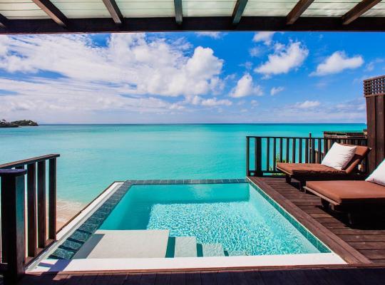 Хотел снимки: Cocos Hotel Antigua - All Inclusive - Adults Only