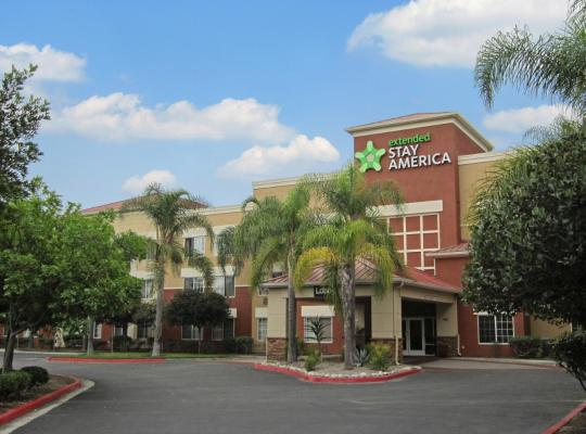 Hotel photos: Extended Stay America - Orange County - Cypress