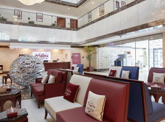 Photos de l'hôtel: Makarem Al Bait Al Azizia Hotel