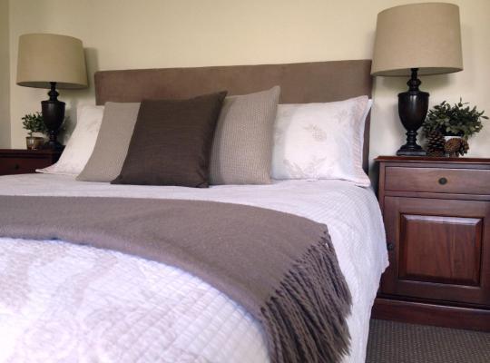 Fotos do Hotel: Jacaranda House Bed & Breakfast