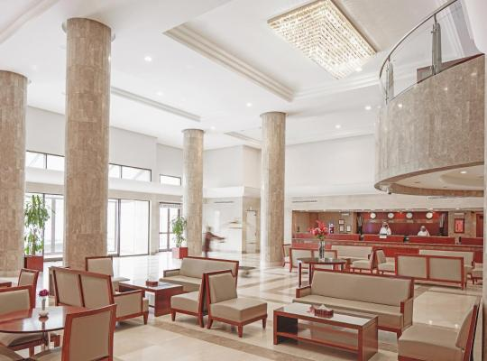 Photos de l'hôtel: Makarem Mina Hotel