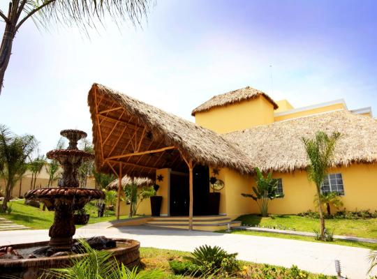 Hotel fotografií: Zar Colima