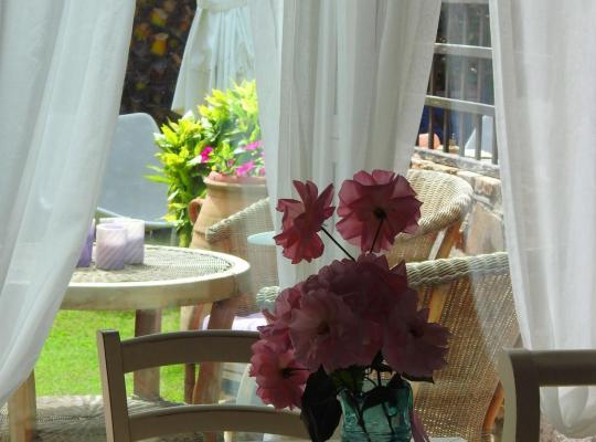 Képek: Garden House