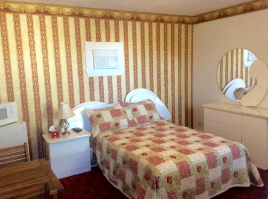 Hotel fotografií: Motel Saint-Hilaire