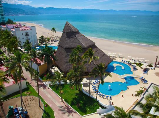 Fotos do Hotel: Krystal Vallarta