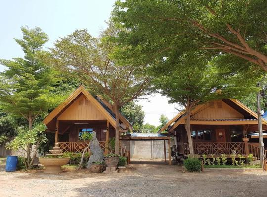 Hotel photos: Saen Sook Resort