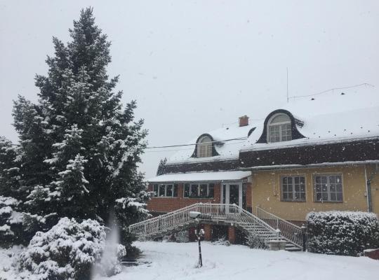 Fotos do Hotel: Katalin Panzió
