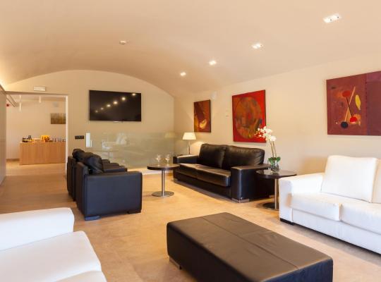 Hotel bilder: Hotel Vall de Bas