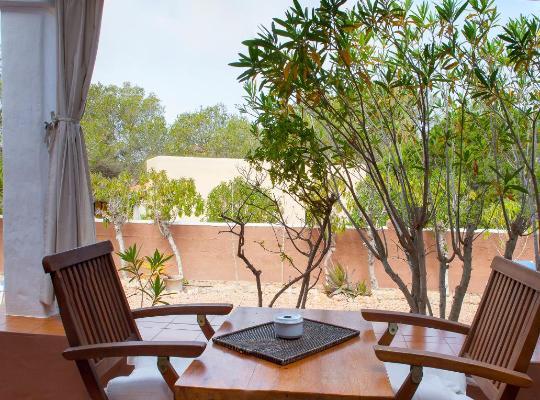 Фотографии гостиницы: Bungalows Sa Sargantana