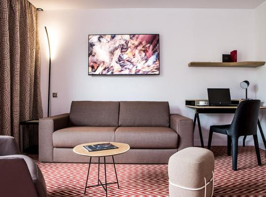 Hotel photos: Forest Hill Meudon Velizy