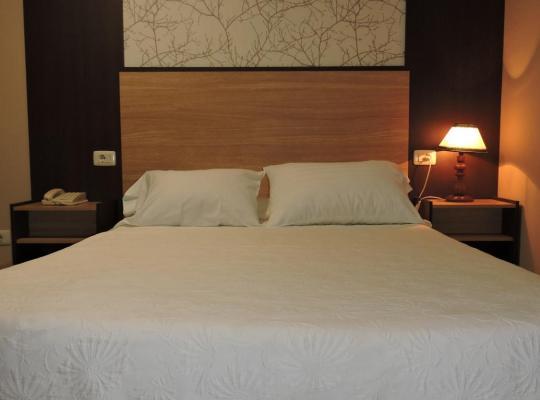 ホテルの写真: Cruceiro do Monte
