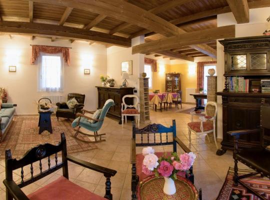 Fotos do Hotel: Agriturismo Alla Casella