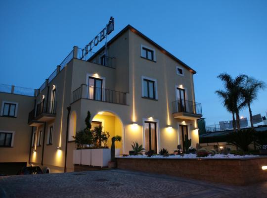Photos de l'hôtel: Hotel Visagi