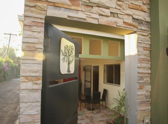 Hotel bilder: The Olive Tree