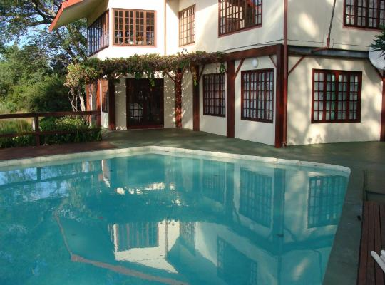 Hotellet fotos: Kayube River House and Bungalows