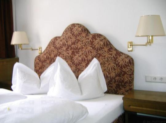 Foto dell'hotel: Eintracht Hotel