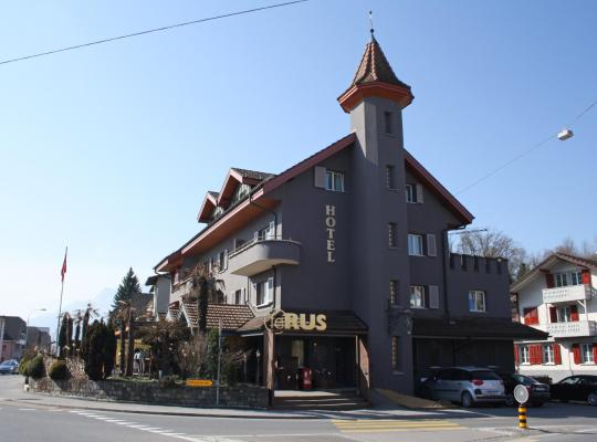 Hotellet fotos: feRUS Hotel