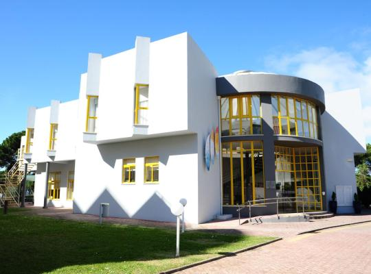 Хотел снимки: Caparica Sun Centre