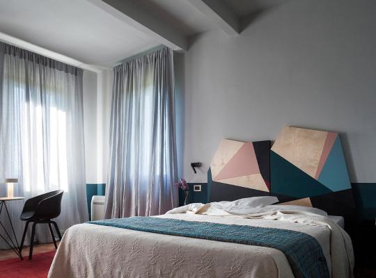 Viesnīcas bildes: Locanda Ca' Matilde