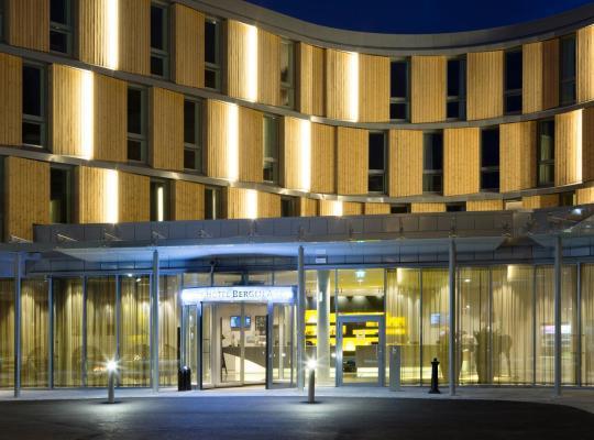 Hotel foto: Comfort Hotel Bergen Airport