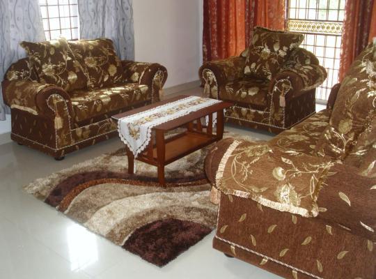 Ảnh khách sạn: Homestay NanAyu