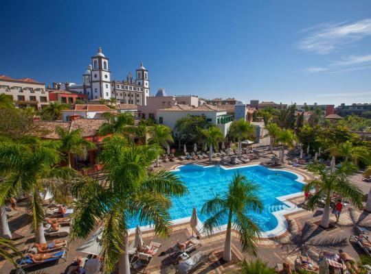 Φωτογραφίες του ξενοδοχείου: Lopesan Villa del Conde Resort & Corallium Thalasso