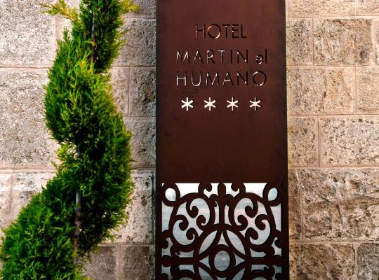 Hotel bilder: Hotel Spa Martín el Humano