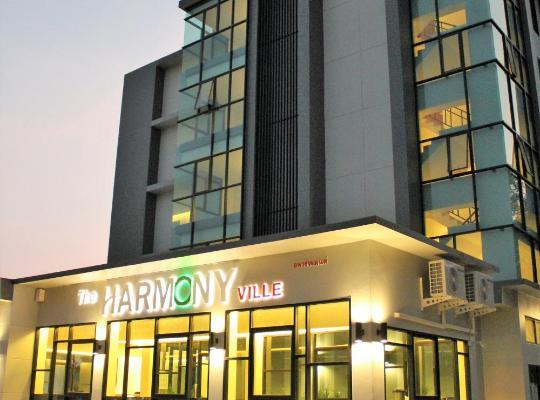 Zdjęcia obiektu: The Harmony Ville