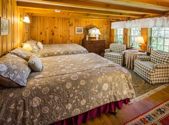 Фотографии гостиницы: Snowvillage Inn