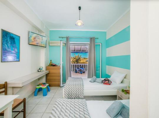 Hotellet fotos: Herodotos Studios