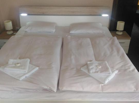 Фотографии гостиницы: Hotel Marion