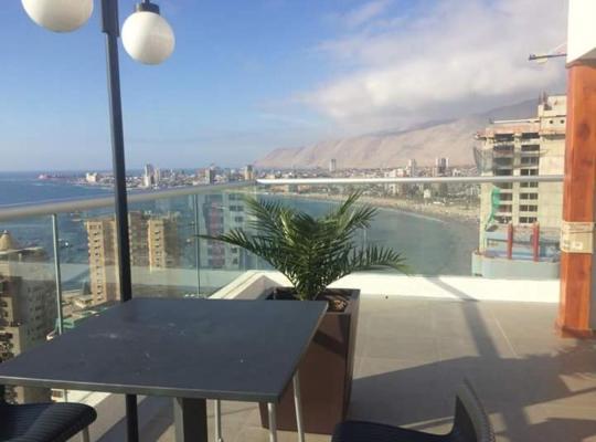 Hotel photos: Departamento Edificio Alto Cavancha