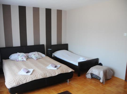 Képek: Apartment Nikcevic