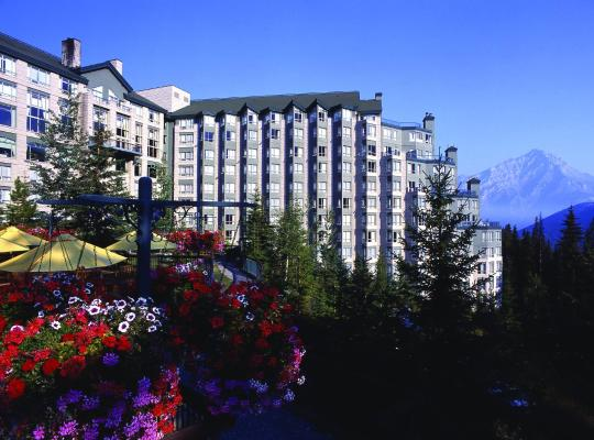 Képek: Rimrock Resort Hotel