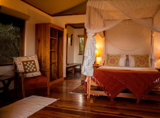 Foto dell'hotel: Ziwa Bush Lodge
