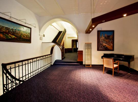 Otel fotoğrafları: Hotel Arcade