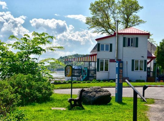 Фотографії готелю: Au Bord du Fleuve / Near the River