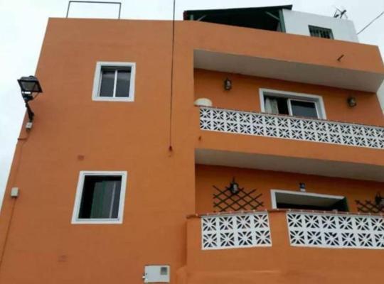 Hotel fotografií: House in Taganana, Santa Cruz de Tenerife 103773