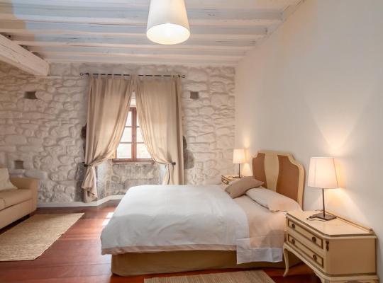 Фотографії готелю: Casona Valle de Soba
