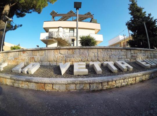 Хотел снимки: Hotel La Vetta Europa