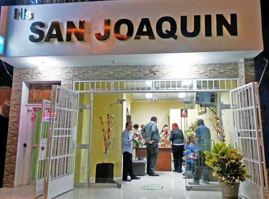 Фотографии гостиницы: Hospedaje San Joaquin