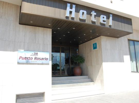 Hotel bilder: JM Puerto Rosario