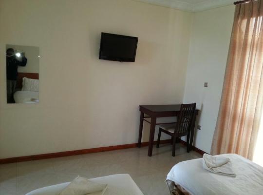 Hotel photos: Kino hotel