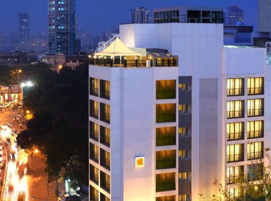 Hotel photos: The Shalimar Hotel