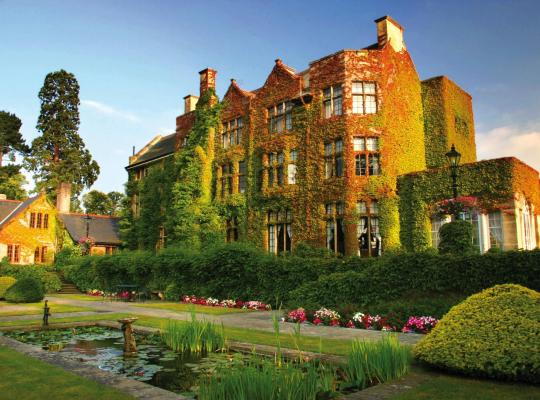 酒店照片: Pennyhill Park, an Exclusive Hotel & Spa