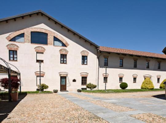 Φωτογραφίες του ξενοδοχείου: Albergo La Corte Albertina