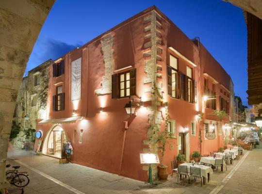Képek: Veneto Boutique Hotel
