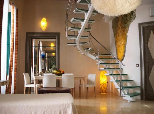 Hotel bilder: Palazzo Salapolis - Luxury Apartments